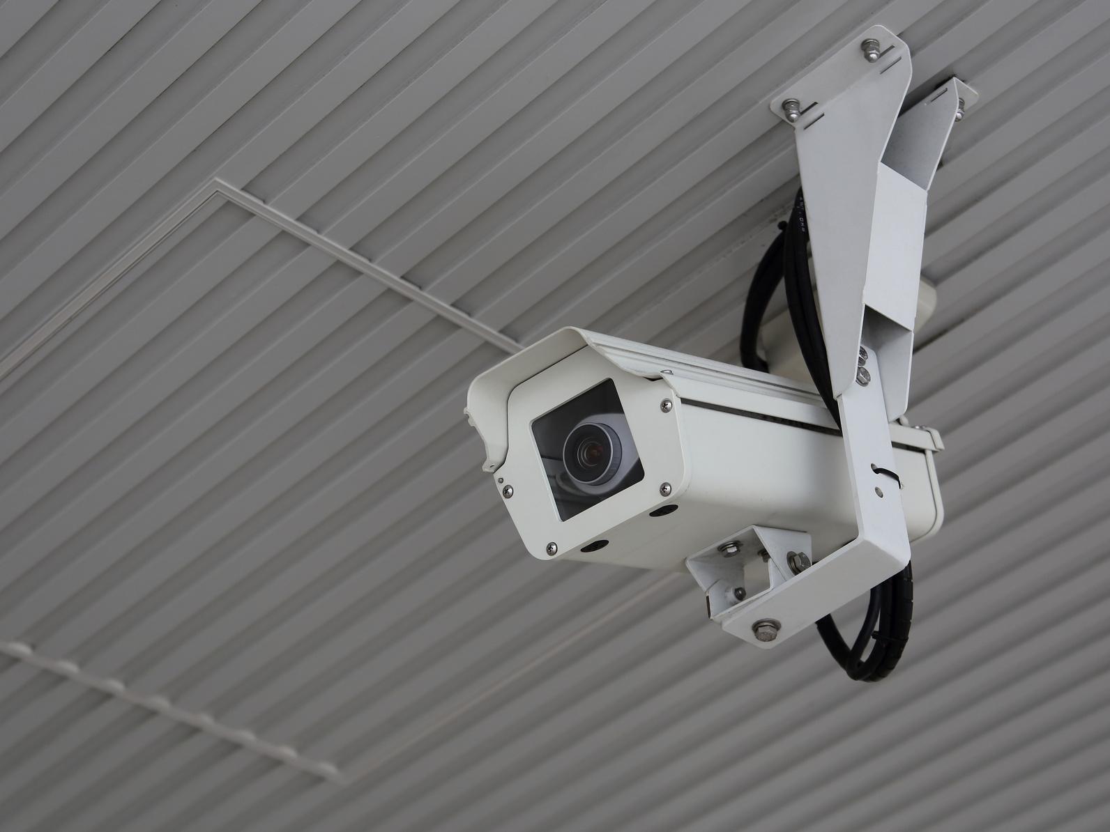 鮮明に映したい!防犯カメラも高画質カメラを選ぶ時代!