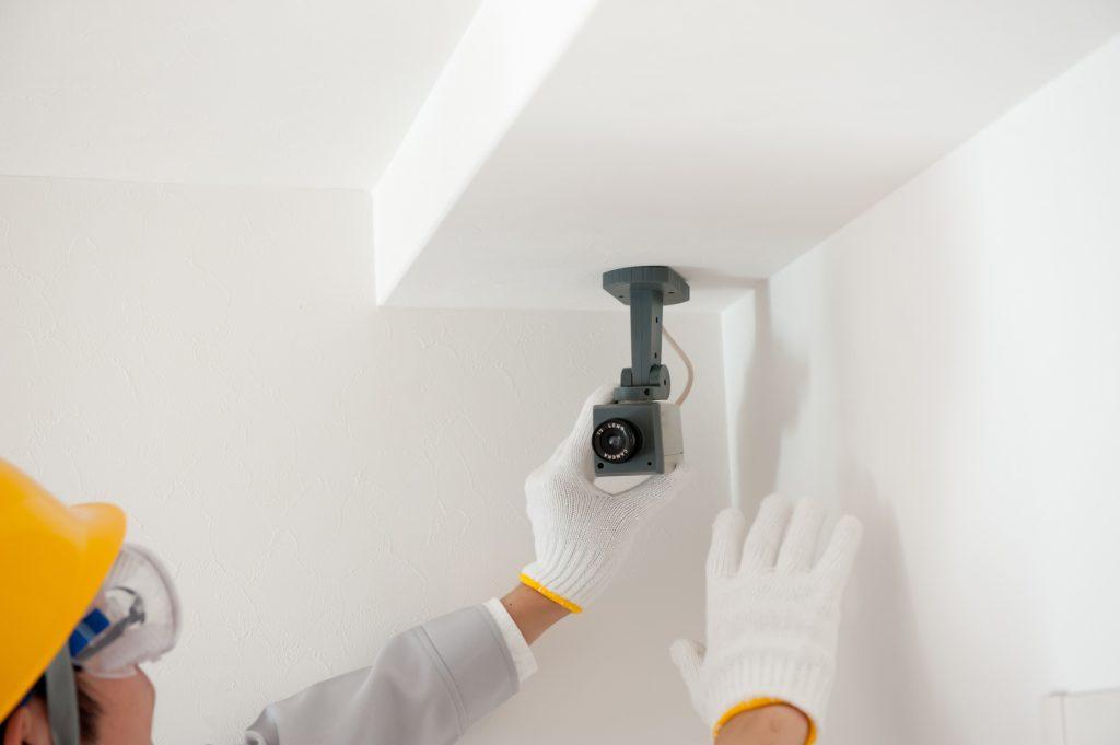 セキュリティ対策はこれで決まり!家庭用防犯カメラがすごい!