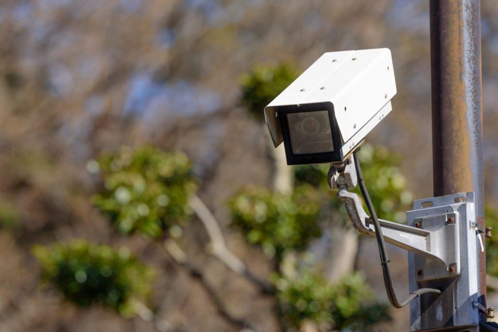 防犯カメラを試してみたい!それなら低予算で賢くレンタル!