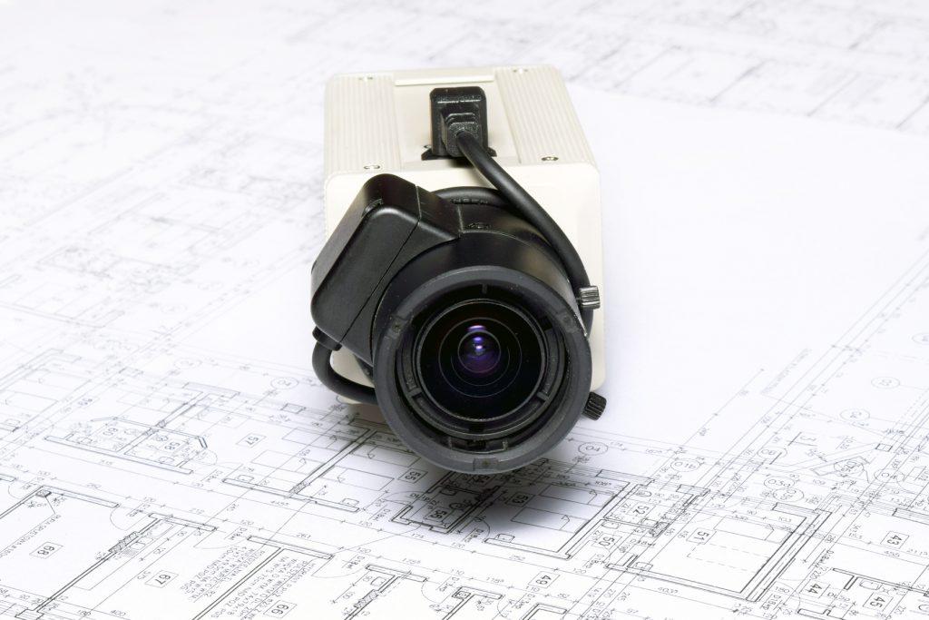 防犯カメラを遠隔監視!ネットワークカメラが選ばれている理由とは?