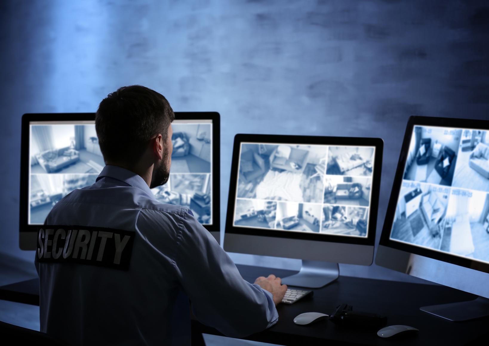防犯カメラの映像は決定的証拠|映像に関する疑問を徹底解決