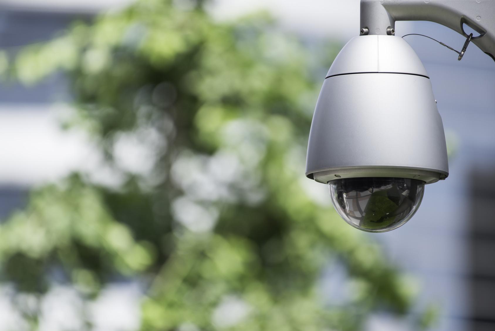 場所別に見る、効果的な防犯カメラの選び方と注意点